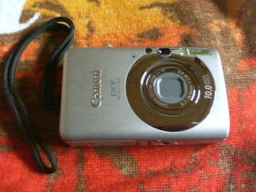 Canon IXY DIGITAL 110IS 002